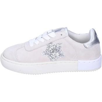 kengät Tytöt Matalavartiset tennarit Holalà BH11 Valkoinen