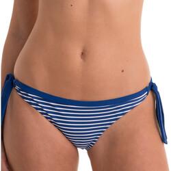 vaatteet Naiset Bikinit Deidad BAS 13211/321 Sininen