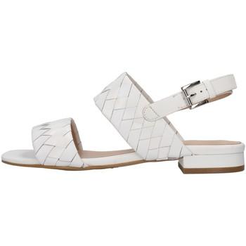 kengät Naiset Sandaalit ja avokkaat Apepazza S1PETIT18/VEG WHITE