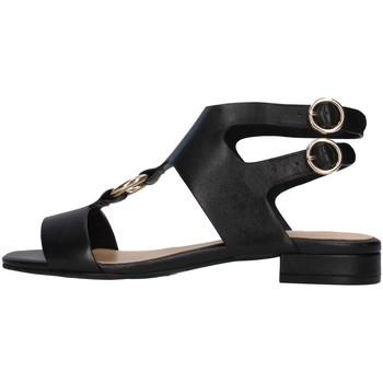 kengät Naiset Sandaalit ja avokkaat Apepazza S1PETIT19/LEA BLACK