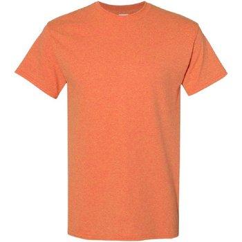 vaatteet Miehet Lyhythihainen t-paita Gildan 5000 Sunset