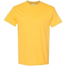 vaatteet Miehet Lyhythihainen t-paita Gildan 5000 Daisy