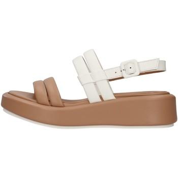 kengät Naiset Sandaalit ja avokkaat Tres Jolie 2056/YARA WHITE