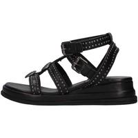kengät Naiset Sandaalit ja avokkaat Zoe CHEYENNE04 BLACK