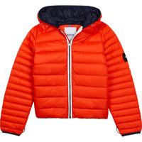 vaatteet Lapset Toppatakki Aigle ANITA Oranssi