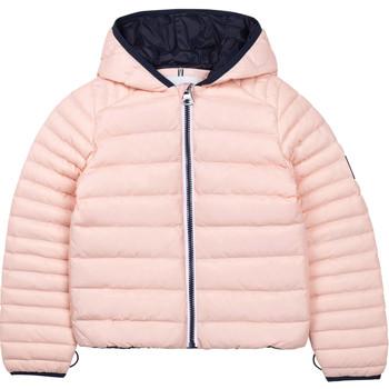 vaatteet Tytöt Toppatakki Aigle ANITA Vaaleanpunainen