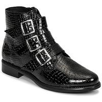 kengät Naiset Bootsit Betty London LYS Musta