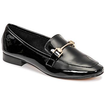 kengät Naiset Mokkasiinit Betty London PANDINO Musta