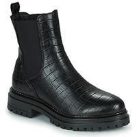 kengät Naiset Bootsit Betty London PEDRO Musta