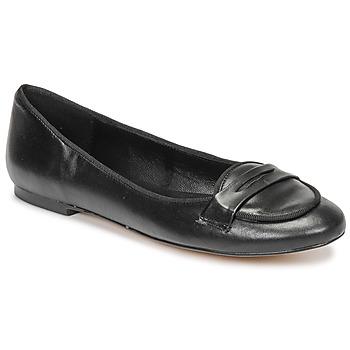 kengät Naiset Balleriinat Betty London OVINOU Musta