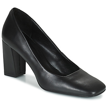 kengät Naiset Korkokengät Betty London PANERA Musta