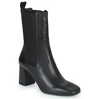 kengät Naiset Nilkkurit Betty London PASTILLE Musta