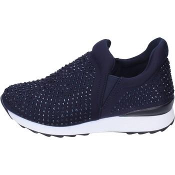 kengät Tytöt Tennarit Holalà BH16 Sininen
