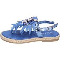 kengät Tytöt Sandaalit ja avokkaat Holalà BH18 Sininen