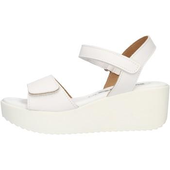 kengät Naiset Sandaalit ja avokkaat Bionatura 67JOLANDA White