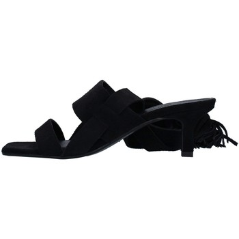 kengät Naiset Sandaalit ja avokkaat Janet&Janet 01151 BLACK