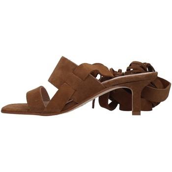 kengät Naiset Sandaalit ja avokkaat Janet&Janet 01151 BROWN