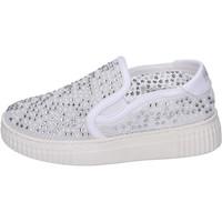 kengät Tytöt Tennarit Holalà BH22 Valkoinen