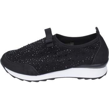kengät Tytöt Tennarit Holalà BH23 Musta