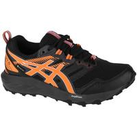 kengät Naiset Juoksukengät / Trail-kengät Asics Gel-Sonoma 6 G-TX Noir