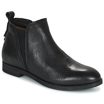kengät Naiset Bootsit Dream in Green LIMIDISI Musta