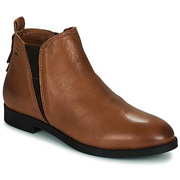 kengät Naiset Bootsit Dream in Green LIMIDISI Ruskea