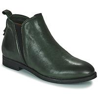 kengät Naiset Bootsit Dream in Green LIMIDISI Vihreä