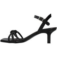 kengät Naiset Sandaalit ja avokkaat Janet&Janet 01152 BLACK