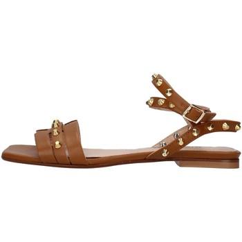 kengät Naiset Sandaalit ja avokkaat Janet&Janet 01100 BROWN