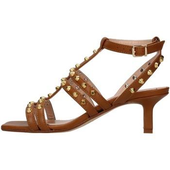 kengät Naiset Sandaalit ja avokkaat Janet&Janet 01150 BROWN