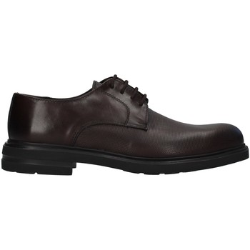 kengät Miehet Derby-kengät Antony Sander 720 BROWN