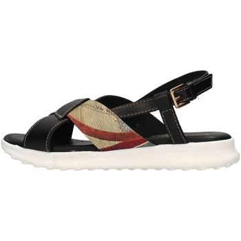 kengät Naiset Sandaalit ja avokkaat Gattinoni PEGVZ6177WH WHITE