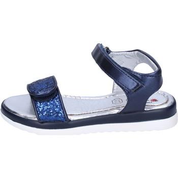 kengät Tytöt Sandaalit ja avokkaat Joli BH25 Sininen