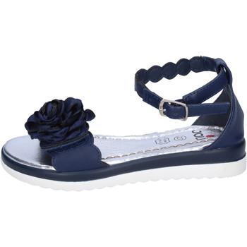 kengät Tytöt Sandaalit ja avokkaat Joli BH26 Sininen