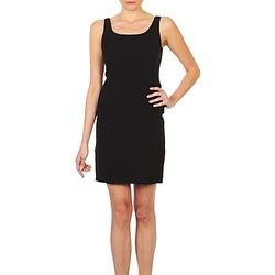vaatteet Naiset Lyhyt mekko Lola RITZ DOPPIO Black