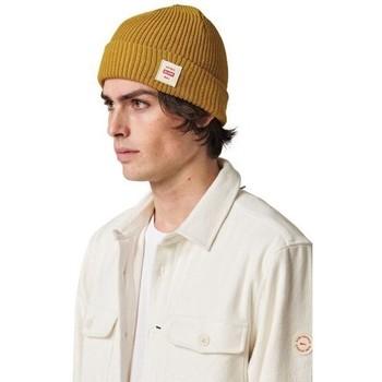 Asusteet / tarvikkeet Miehet Pipot Globe Bonnet  Sustain jaune miel