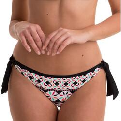 vaatteet Naiset Bikinit Deidad BAS 17011/701 Valkoinen