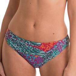 vaatteet Naiset Bikinit Deidad BAS 11311/131 Violetti