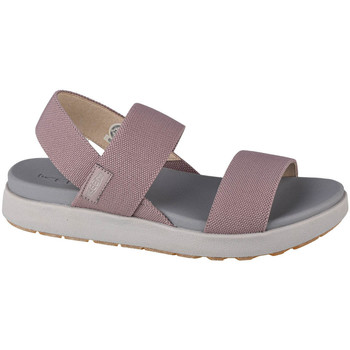kengät Naiset Urheilusandaalit Keen Elle Backstrap Violet