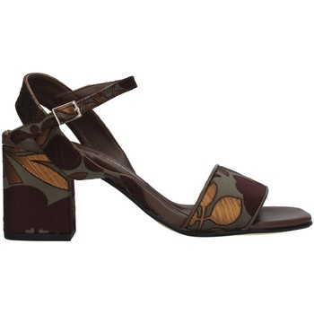 kengät Naiset Sandaalit ja avokkaat Paola Ferri D7433 BEIGE
