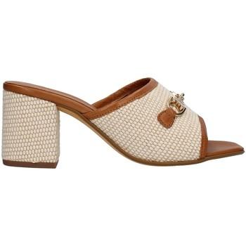 kengät Naiset Sandaalit Paola Ferri D7431 BEIGE