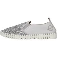 kengät Naiset Mokkasiinit Ska 21PERLAGS6 WHITE