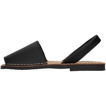 kengät Naiset Sandaalit ja avokkaat Ska 21IBIZADN BLACK