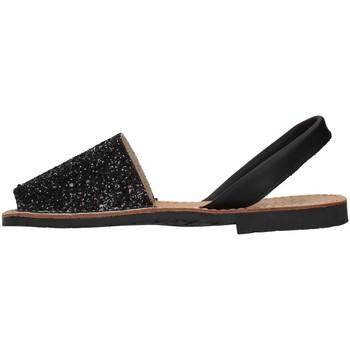 kengät Naiset Sandaalit ja avokkaat Ska 21IBIZADGN BLACK