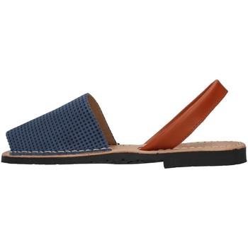 kengät Naiset Sandaalit ja avokkaat Ska 21CAPRERADJP VIOLET