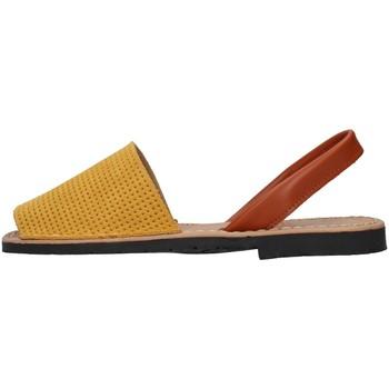 kengät Naiset Sandaalit ja avokkaat Ska 21CAPRERADJP BEIGE