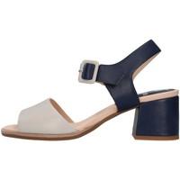 kengät Naiset Sandaalit ja avokkaat CallagHan 29202 GREY