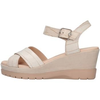 kengät Naiset Sandaalit ja avokkaat CallagHan 29004 BLUE