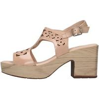 kengät Naiset Sandaalit ja avokkaat CallagHan 28701 BLUE