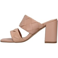 kengät Naiset Sandaalit ja avokkaat Steve Madden DARE PINK